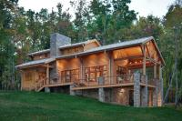 Mountain Home/Todd Berg Architect