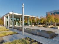 Capital One Training Center/Odell