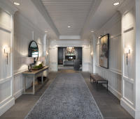 Carmel Country Club/Barringer Construction