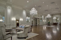Charlotte Country Club /Rodgers & Jenkins Peer