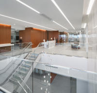 Dixon Hughes/Gensler/ Barringer Construction