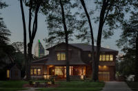 Private Residence Charlotte,NC/Schrader Design