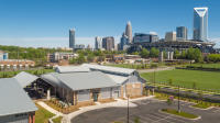 Charlotte Pipe/Barringer Construction/BB+M Architecture