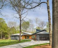 Private Residence Charlotte,NC/Peter Tart Architect