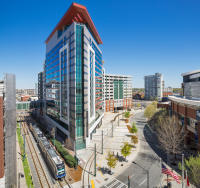 Springhill Suites Marriott/Rodgers/C+R