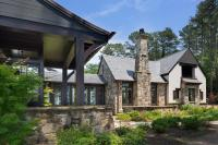 Lake Home/Schrader Design/Whitlock