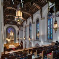 First Presbyterian Greensboro/Harbinson Architects