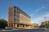 The Refinery/BB+M Architecture/Edifice