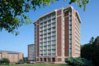 Scott Hall UNCC/Balfour Beatty/KSQ