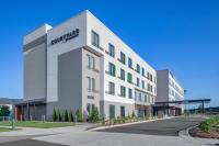 Courtyard Marriott/Barringer